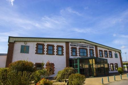 Galbally Community Centre
